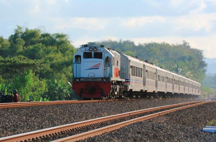 Tiket Kereta Api Cirebon Jogja